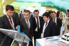 "JSC «Zelenodolsk plant named after A.M. Gorky» at ""Information Technology of Industrial Russia – 2016"""