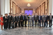 Round table of business representatives of Tatarstan and Cambodia